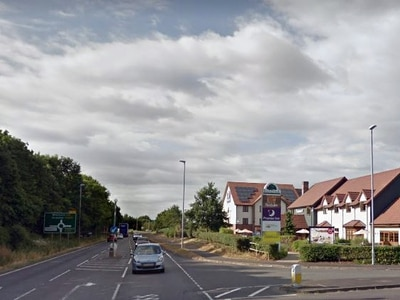 Calls for new Newport A41 crossing as council promises to investigate