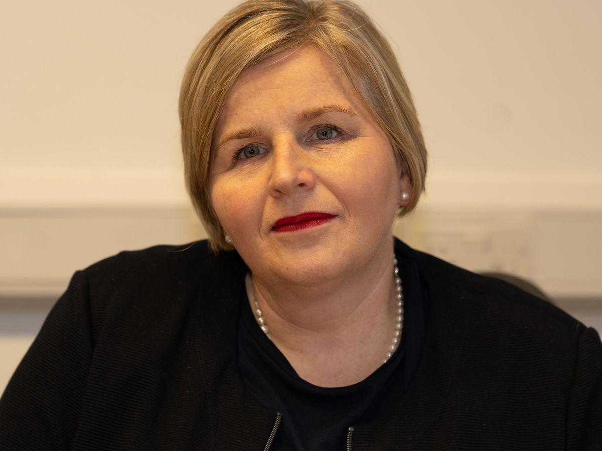 Donna Ockenden