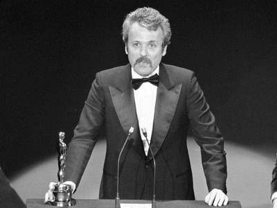 'Follow the money': William Goldman's most famous lines
