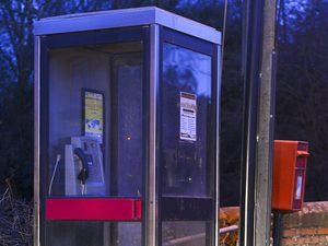 """Calls to protect 60 """"crucial"""" Shropshire phone boxes"""