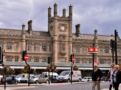 Shrewsbury railway station upgrade to cost £11 million once complete