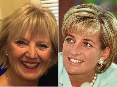 Read on – you could be related to Princess Diana