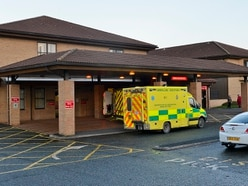 Residents urged to stay away from A&E unless seriously ill