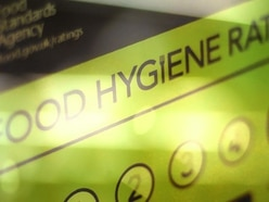 Restaurant owner fined after displaying '5' food hygiene rating instead of correct '1'