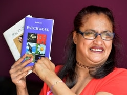 Punjabi poet saved from being thrown into the river as a child talks culture, disability and Ironbridge's Festival of Imagination