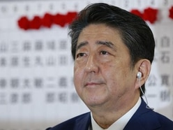 North Korea and ageing Japan main priorities for PM Abe after big election win