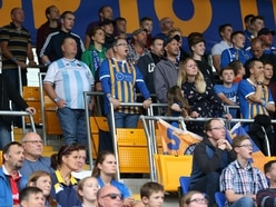 Shropshire Star comment: Safe-standing at football is 'no-brainer'