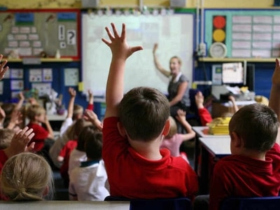 Thousands of children across Shropshire accepted into their preferred school