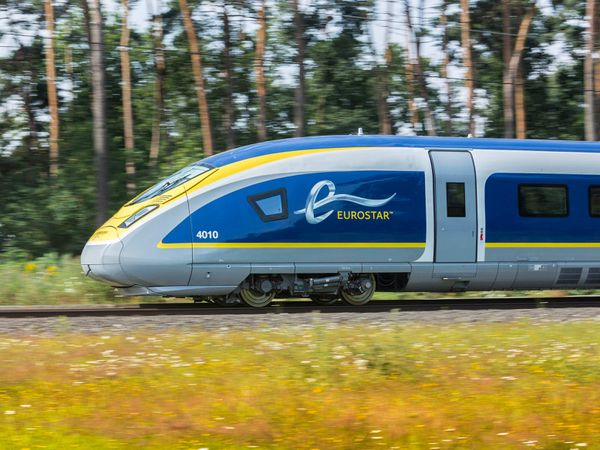 The UK and French governments must make a joint commitment to support struggling Eurostar, the chair of the Transport Select Committee has said (Nathan Gallagher/Eurostar/PA)