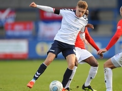 AFC Telford have enough to grab final play off spot says Henry Cowans