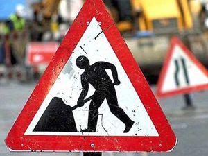 Road closure planned for urgent repairs