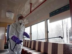 Action stepped up across world to battle coronavirus spread