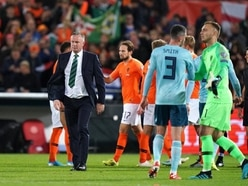 5 talking points ahead of Northern Ireland's match against Holland