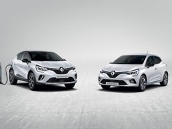 Renault releases new details of Clio and Captur hybrid models