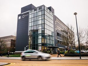 Telford & Wrekin Council's headquarters