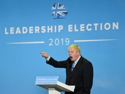 Race to be PM enters last stretch with final hustings