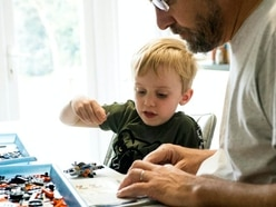 Life on the inside: 10 craft projects to keep your children busy