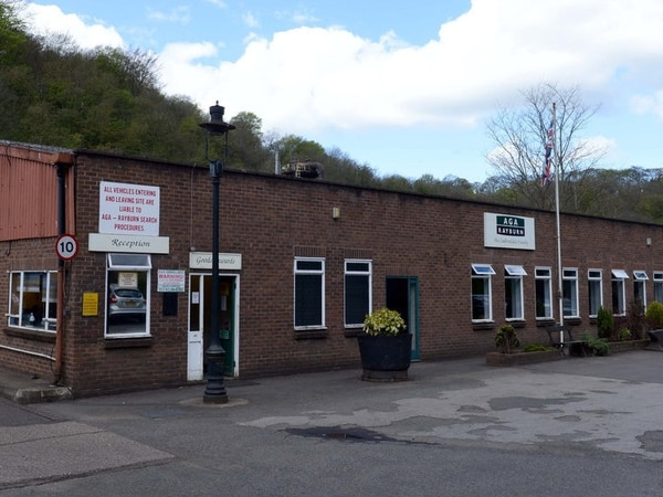 Supporters to line Aga Coalbrookdale gates to mark workers' last day