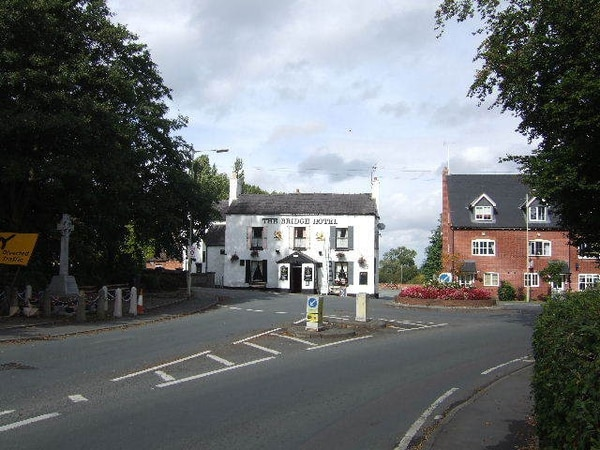 Police chief agrees to fund road safety measures for Shropshire village
