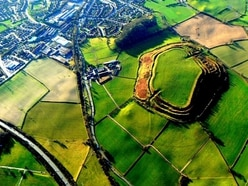 'Mediocre and atrocious': Civic society objects to design of homes near Oswestry hillfort