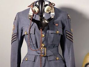 A selection of RAF Museum Artefacts are up for adoption ©Trustees of the Royal Air Force Museum
