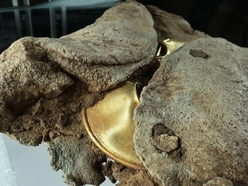 Bronze Age artefacts dug up in Shropshire are declared treasure