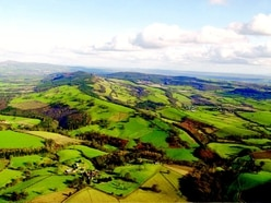 Pledge to protect stunning Shropshire Hills