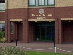 Thomas Telford School registers bid to expand site
