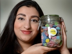 From the law to sweeter life: What it's like to open a vegan sweet shop