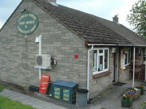 Lydbury North Community Village Shop