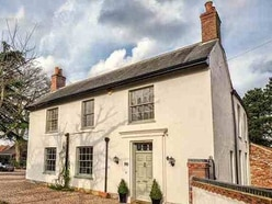 The Elm Tree luxury bed and breakfast, Lincolnshire Wolds - travel