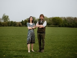 Farm pair tell of sadness as field eviction talks stall