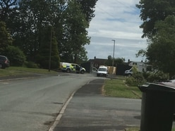 Residents concerned after another bomb shell found