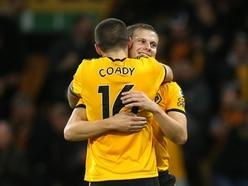 Wolves skipper Conor Coady deserves an England call – Ryan Bennett