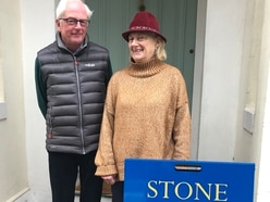 Art-loving couple set to open new gallery in Ludlow