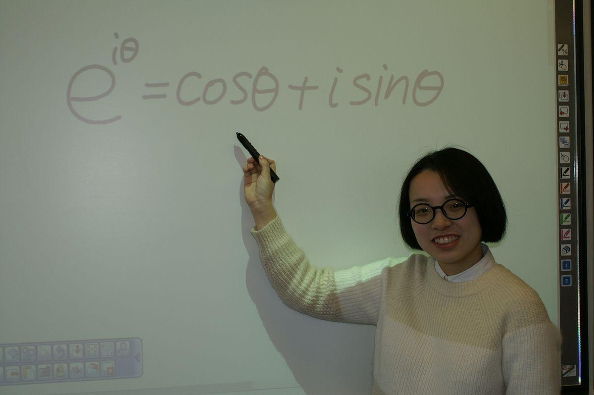 Olivia Guo