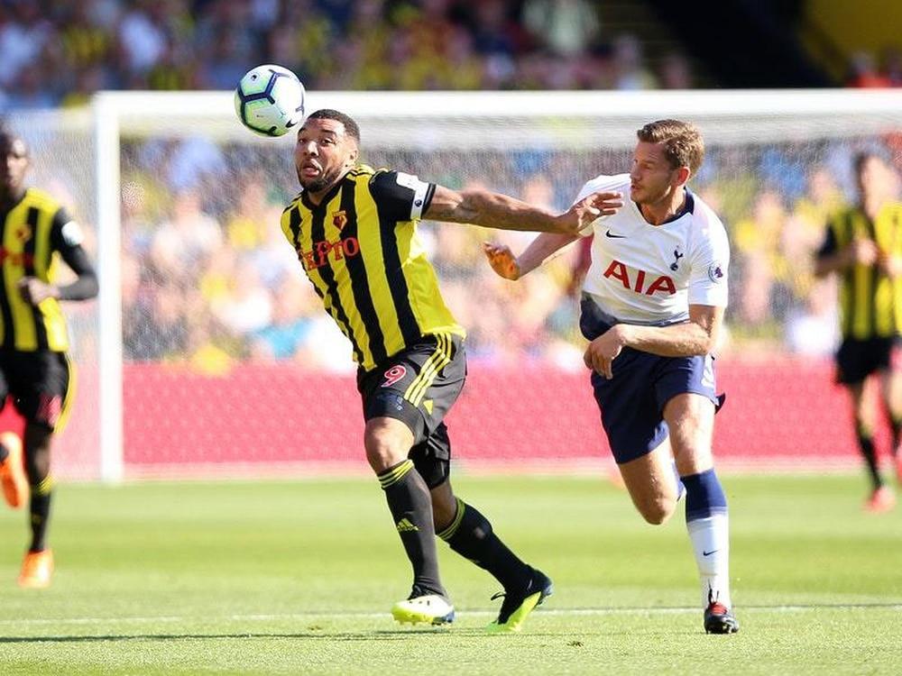 EPL: Mauricio Pochettino reveals who caused Tottenham's 2-1 loss to Watford