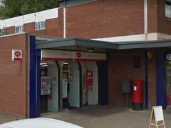 Councillors vow to save Telford post office
