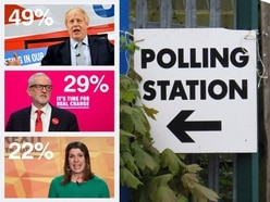 'Our politicians are not fit for purpose': Shropshire Star election survey results revealed
