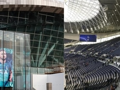 'Genuinely breathtaking': Spurs fans react to their first visit to new stadium