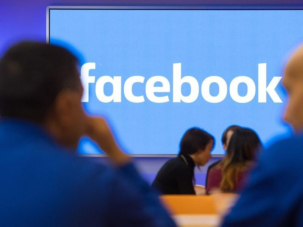 Facebook Closes Its London Offices After An Employee Was Diagnosed With Coronavirus