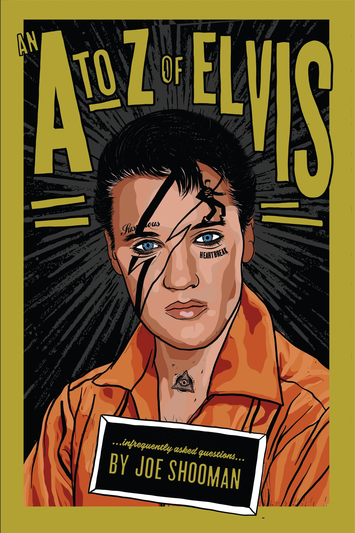 """""""An A to Z of Elvis"""""""
