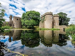 Whittington Castle fundraiser reaches more than £2,000 in 24 hours