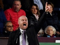 Sky Sports' Johnny Phillips: Diving crusade leaves Sean Dyche on very thin ice