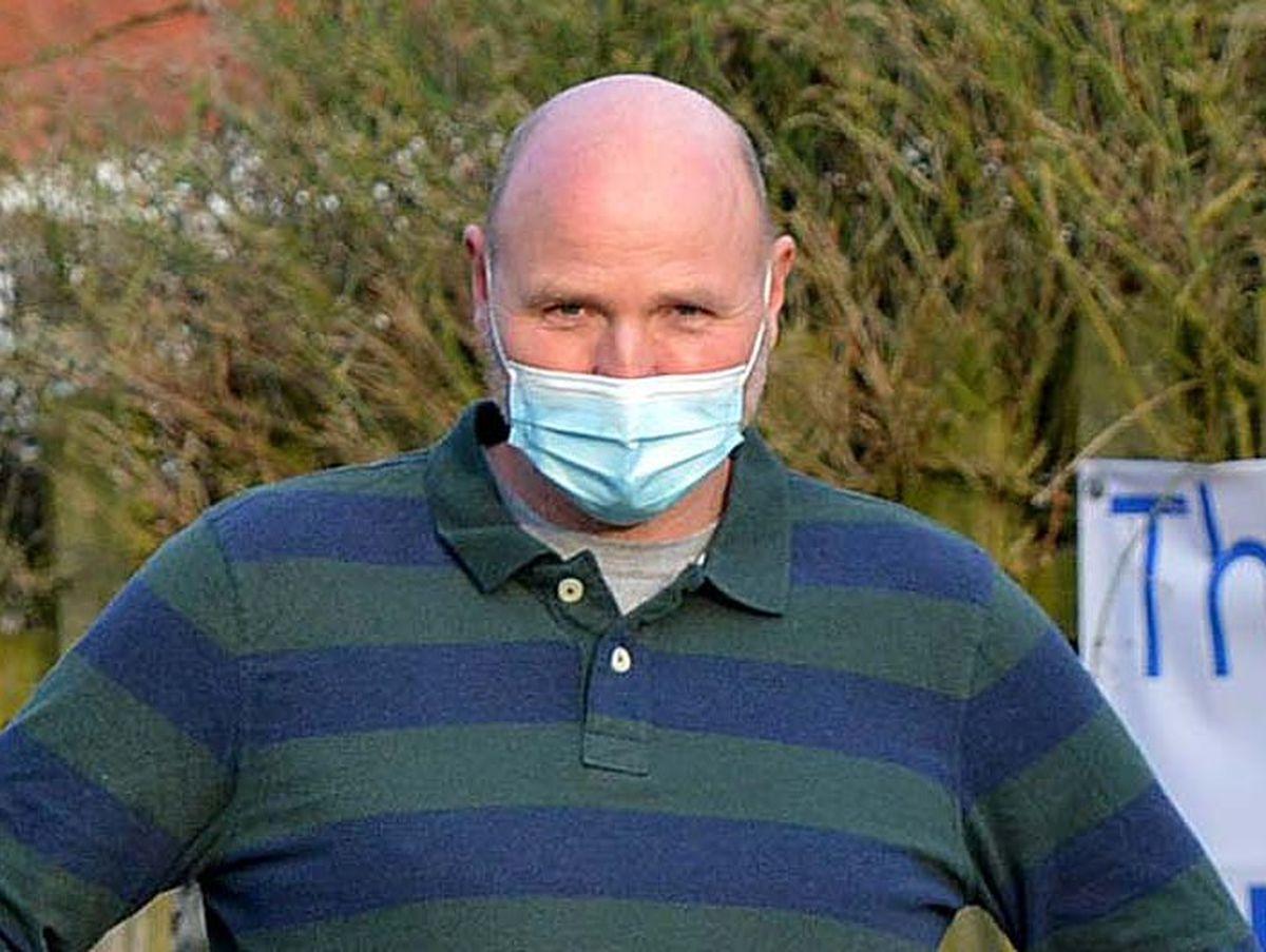 Dr Stefan Waldendorf