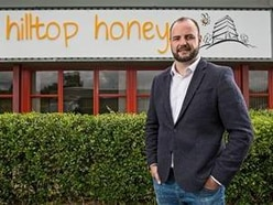Sweet success for honey firm