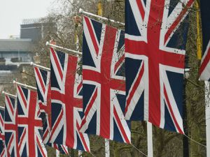 """One Britain One Nation Day has been launched so that children can learn about 'our shared values of tolerance, kindness, pride and respect""""'"""