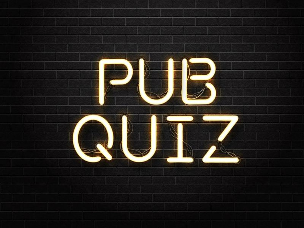 The brilliantly pedantic pub quiz controversies which cannot be forgotten   Shropshire Star