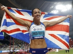 Daley Thompson says KJT can become a British great