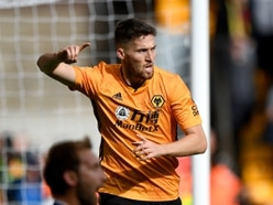 Wolves man Matt Doherty happy to make switch for his country